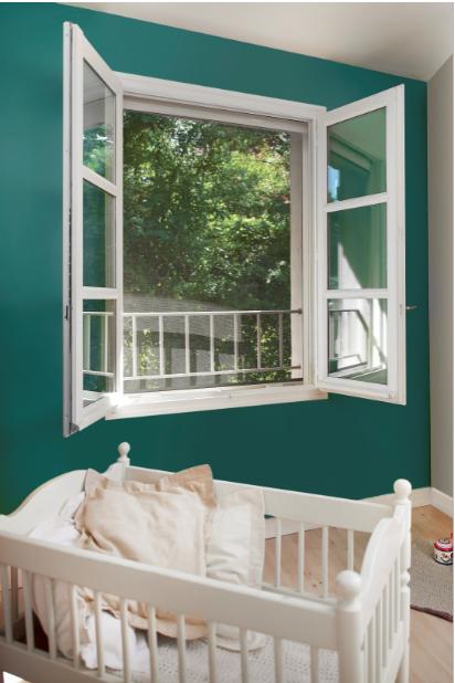 Moustiquaire enroulable pour fenêtre, porte et porte fenêtre